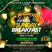 Sunday Breakfast & Parang By D Park