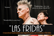 "Mark DeGarmo Dance presents ""Las Fridas"""