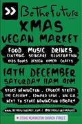 Vegan Christmas Market (plus Stokey Cats stall)