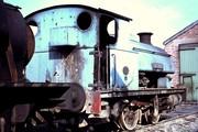 HL 0-4-0ST No.3721 of 1926 Ettrick