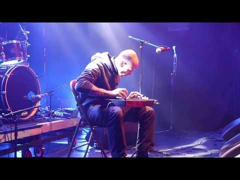 Gary O'slide - Live weissbox blues l'association la ruche france