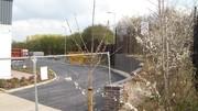 D16633 SMJ Bridge @ Towcester 13.4.19