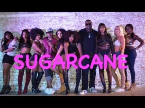 "RAYVON & SUGARBEAR - ""Sugarcane""  (OFFICIAL VIDEO)"