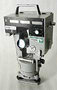 The First Total Station: Zeiss Elta 46