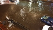 Harringay Bridge Flood   4