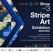 """นิทรรศการ """"June Quilt Show 2019"""""""