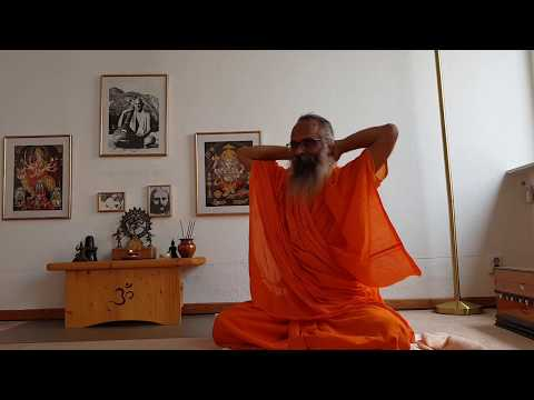 The fundamental human problem - Vedanta, Self Growth and Self Discovery with Swami Nityabodhananda