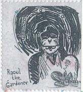Raoul the Gardener
