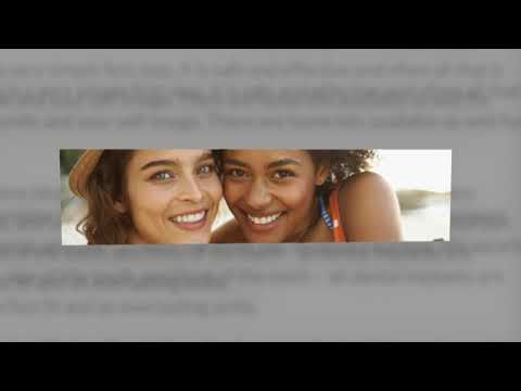 Invisalign Dentist Reston - Reston Dental Care