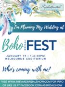 Boho Bridal Fest - Brevard's Largest Bridal Event