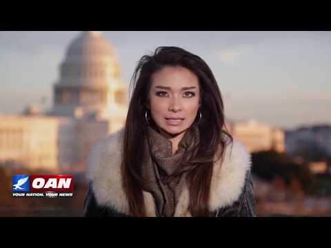 Part III (Full Closing): OAN Investigates with Chanel Rion and Rudy Giuliani - Ukrainian Witnesses