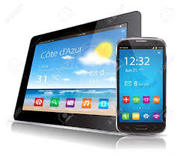 First Byte: Smartphone and Tablet Basics