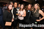 2019 Hispanic Professionals Holiday Celebration