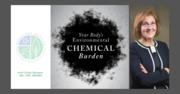 Your Body's Environmental Chemical Burden - Free CE Webinar