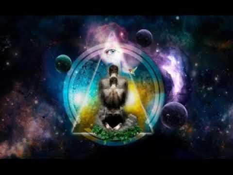 No 4: 2020 Activation Meditation