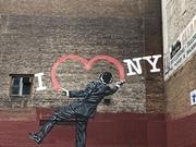 ნახტომი ნიუ იორკის სიყვარულით