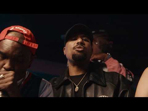 J Stone - Chin Checc ft. Dom Kennedy (Official Video)
