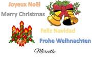Noël _ Weihnachten _ Navidad _ Christmas