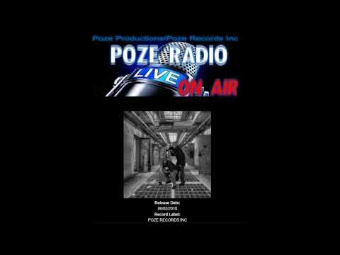 Poze Radio Interview with Host Vanessa Morgan ft. Young Gifted