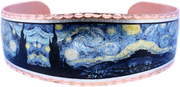 Van Gogh's Starry Night Bracelets