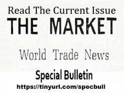 THE MARKET Special Bulletin