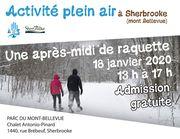 Activité plein air à Sherbrooke (mont Bellevue) - ASE