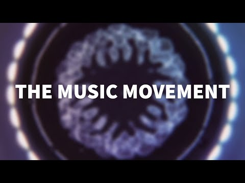 Sekou Andrews & The String Theory - The Music Movement (Official Video)