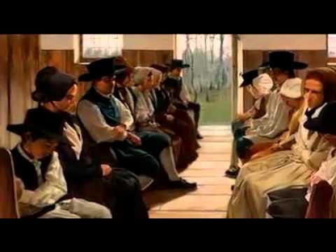 Introduction to the Quaker faith.