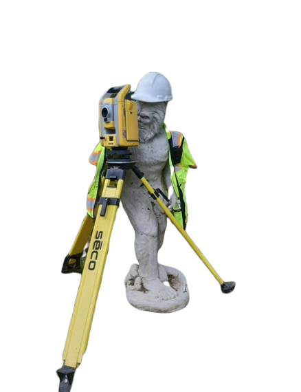 O Terms in Land Surveying