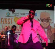 Reggae Star Sugarbear!