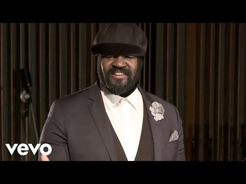 Gregory Porter - Holding On ft. Kem (Official Video)