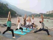 200 Hour Yoga Training Program in India