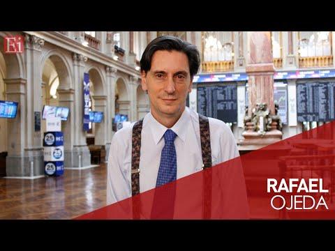 Video Análisis con Rafael Ojeda: IBEX35, Cellnex, Amadeus, Inditex, Iberdrola...