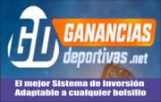 GANANCIAS DEPORTIVAS