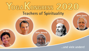 Internationaler Yoga Kongress
