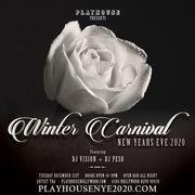 New Year's Eve 2020 Playhouse Nightclub