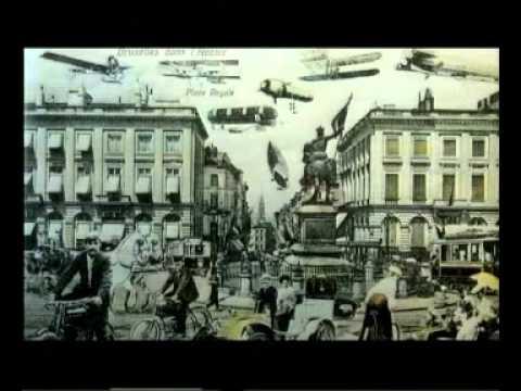 Moi, Belgique de 1894 à 1918
