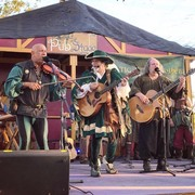 FREE - Music Matinee - Celtic Mayham - Rockin' Irish Music