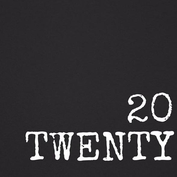 "DT Lamont - ""20 Twenty"""