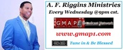 A.F. Riggins Ministries