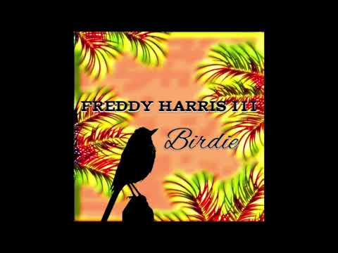 "Island In The Sun/Jamaica Farewell - Freddy Harris 3 ""Birdie"""