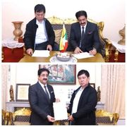 ICMEI Signed MOU With Government Of Myanmar