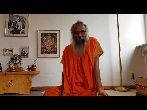 Karma Yoga and Devotion - Vedanta, Self Growth and Self Discovery with Swami Nityabodhananda