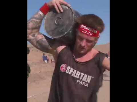 Spartan Para Team Championships
