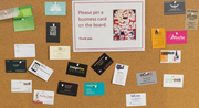 RH Networking - Business Cards