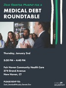 Medical Debt Round Table