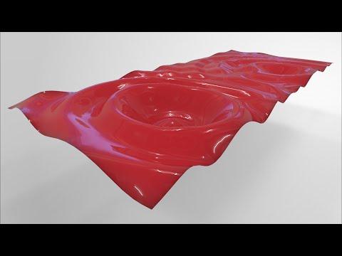 Parametric Wave