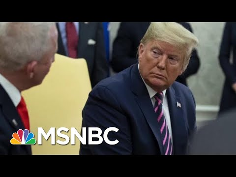 Trump should be removed from office Christianity Today MSNBC