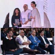 Sandeep Marwah Special Guest At Book Release