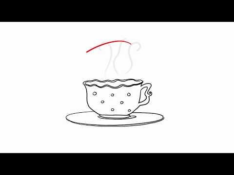 Consentement tasse de thé (version française)